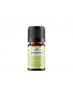 Huile essentielle Cardamome bio 5 ml