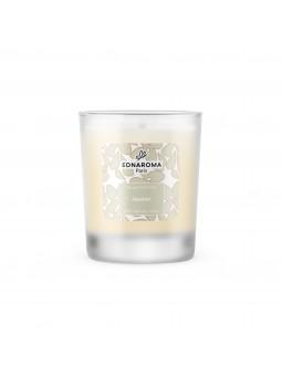 bougie naturelle parfumée Jasmin 200 g
