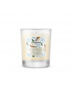bougie naturelle parfumée Monoi 35g
