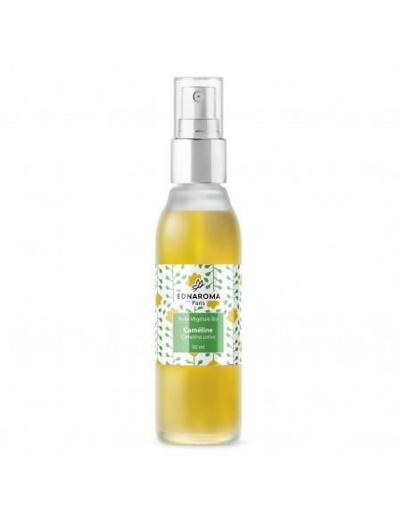 huile végétale Caméline 50ml